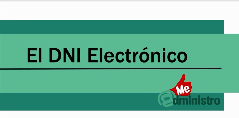 Vídeo explicativo del cambio de PIN y uso de los certificados del DNIe