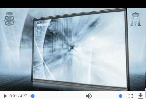 Vídeo sobre capacidades del DNI 3.0.