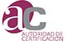 Asociación Nacional de Fabricantes - Autoridad de Certificación