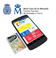 Ejemplo DNIe AEAT 2016. Abre Google Play